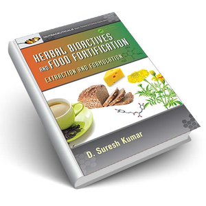 Herbal Bioactives and Food Fortification