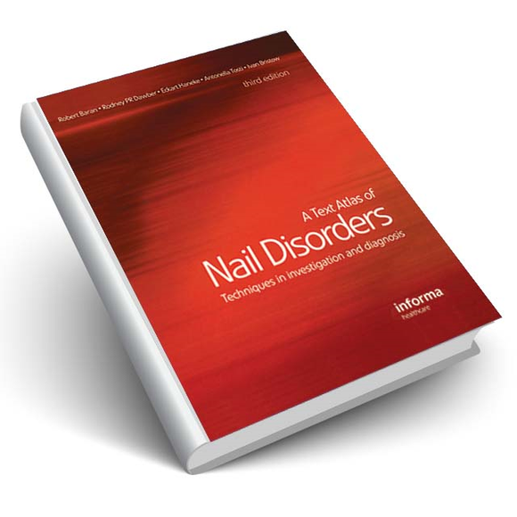 A Text Atlas of Nail Disorders