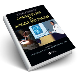 Complications in Surgery and Trauma, Second Edition