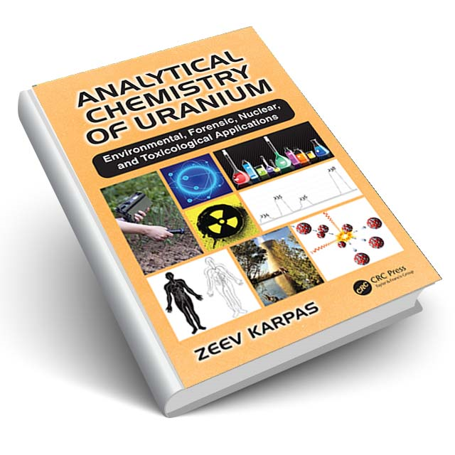 Analytical Chemistry of Uranium