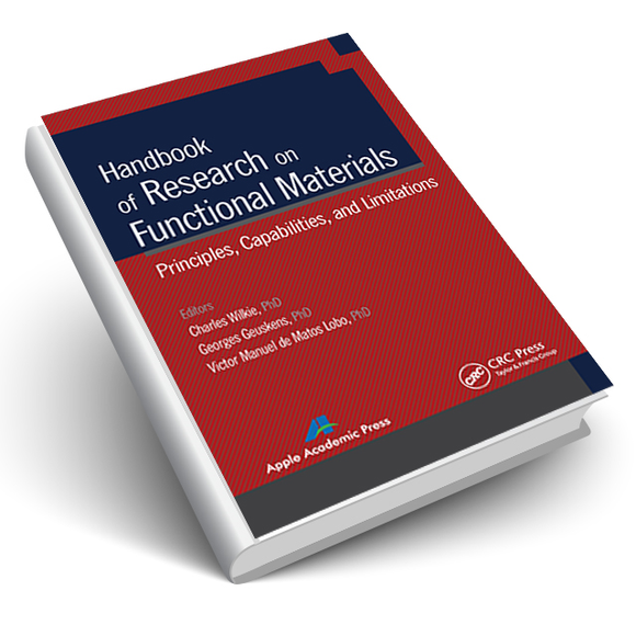 Handbook of Research on Functional Materials