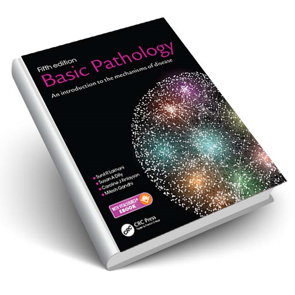 Basic Pathology, Fifth Edition