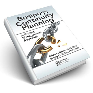 Business Continuity Planning A Project Management Approach