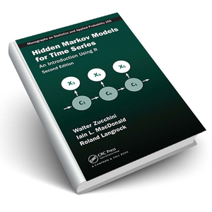 Hidden Markov Models for Time Series Second Edition