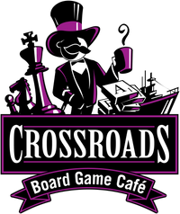 Crossroads Board Game Cafe