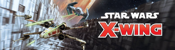 Star Wars X-Wing - Waterfront News