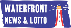 Waterfront news and lotto