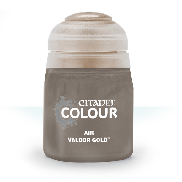 Valdor Gold (24ml) (CA) (28-77)