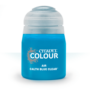 Calth Blue Clear (24ml) (28-56) (CA)