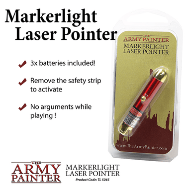 Laser Markerlight (Dot)