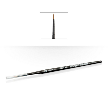 Glaze Brush - Medium (63-24)