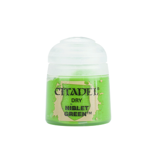 Niblet Green (CD) (23-24)