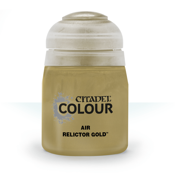 Relictor Gold (24ml) (CA) (28-49)