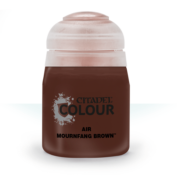 Mournfang Brown (24ml) (CA) (28-11)