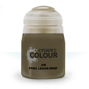 Steel Legion Drab (24ml) (CA) (28-18)