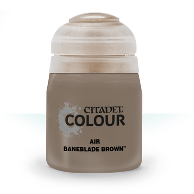 Baneblade Brown (24ml) (CA) (28-42)