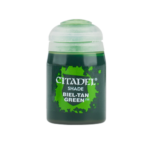 Biel Tan Green (24ml) (24-19) (CS)