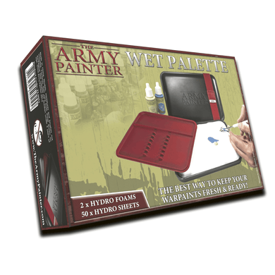 Wet Palette (Army Painter)