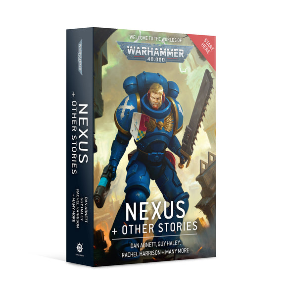 Warhammer 40000 - Nexus and Other Stories