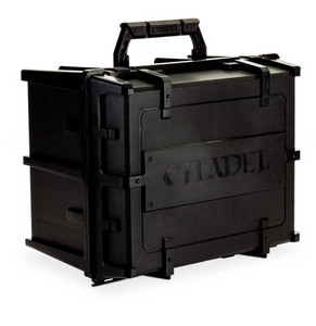 Citadel Battle Figure Case (60-38)