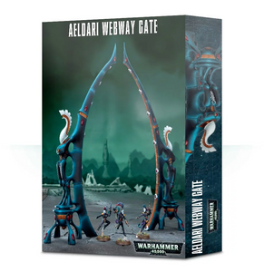 Aeldari Webway Gate (64-11)
