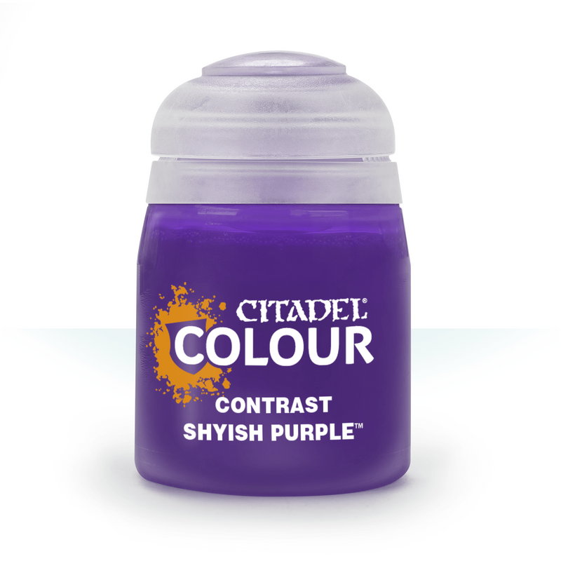 Shyish Purple (18Ml) (29-15) (CC)