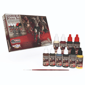 Zombicide - Black Plague Paint Set