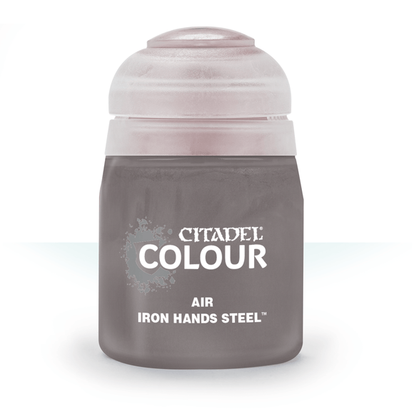 Grey Knights Steel (24ml) (CA) (28-79)