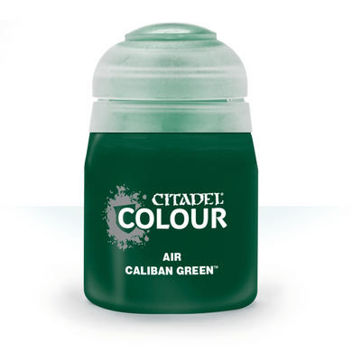 Caliban Green (24ml) (CA) (28-07)
