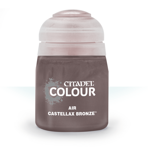 Castellax Bronze (24ml) (CA) (28-76)
