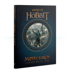 Armies Of The Hobbit Sourcebook (30-06)