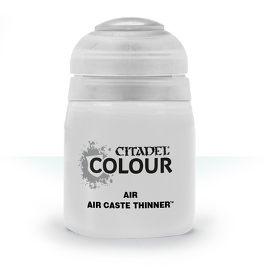 Caste Thinner (24ml) (CA) (28-34)