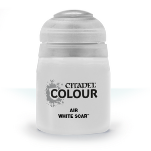 White Scar (24ml) (CA) (28-46)