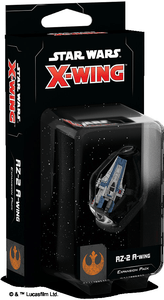 RZ-2 A-Wing (Star Wars X-Wing 2nd Edition)