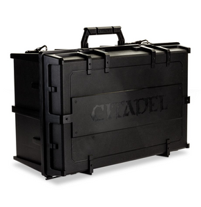 Citadel Crusade Figure Case (60-39)