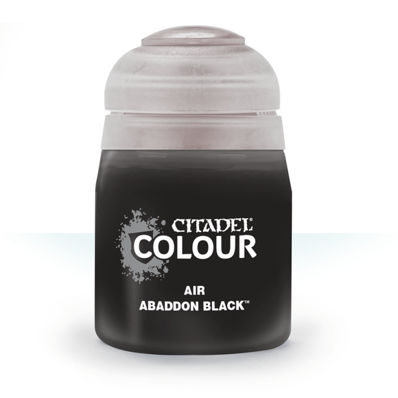 Abaddon Black (24ml) (28-15) (CA)