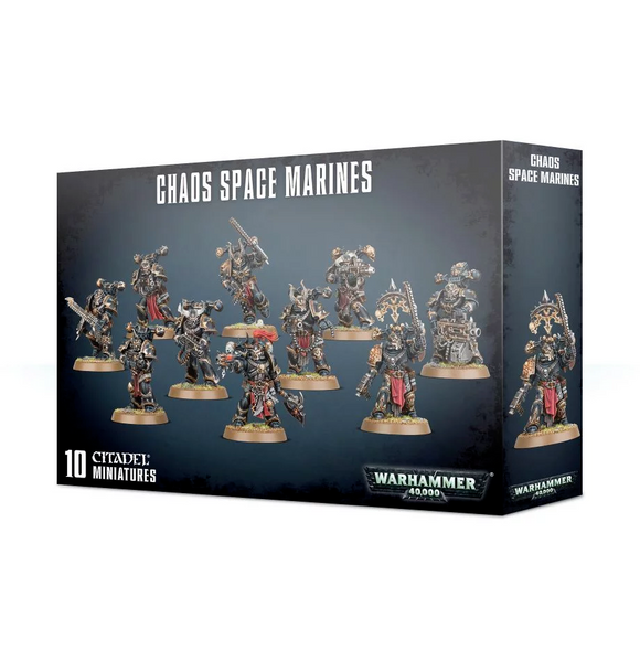 Chaos Space Marines 2019 (43-06)