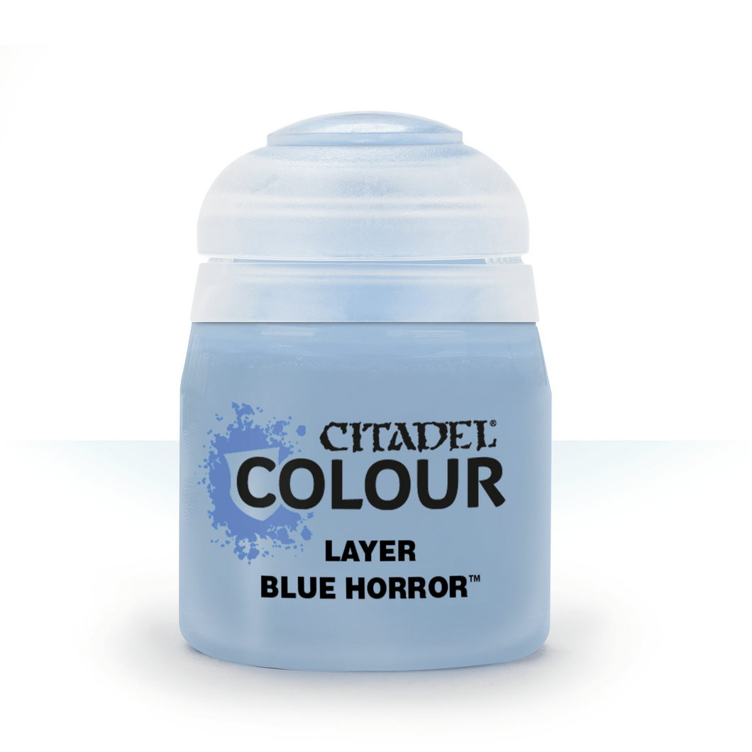 Blue Horror (CL) (22-84)