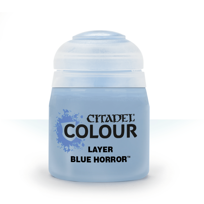 Blue Horror (22-84) (CL)