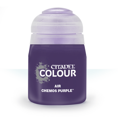 Chemos Purple (24ml) (CA) (28-67)