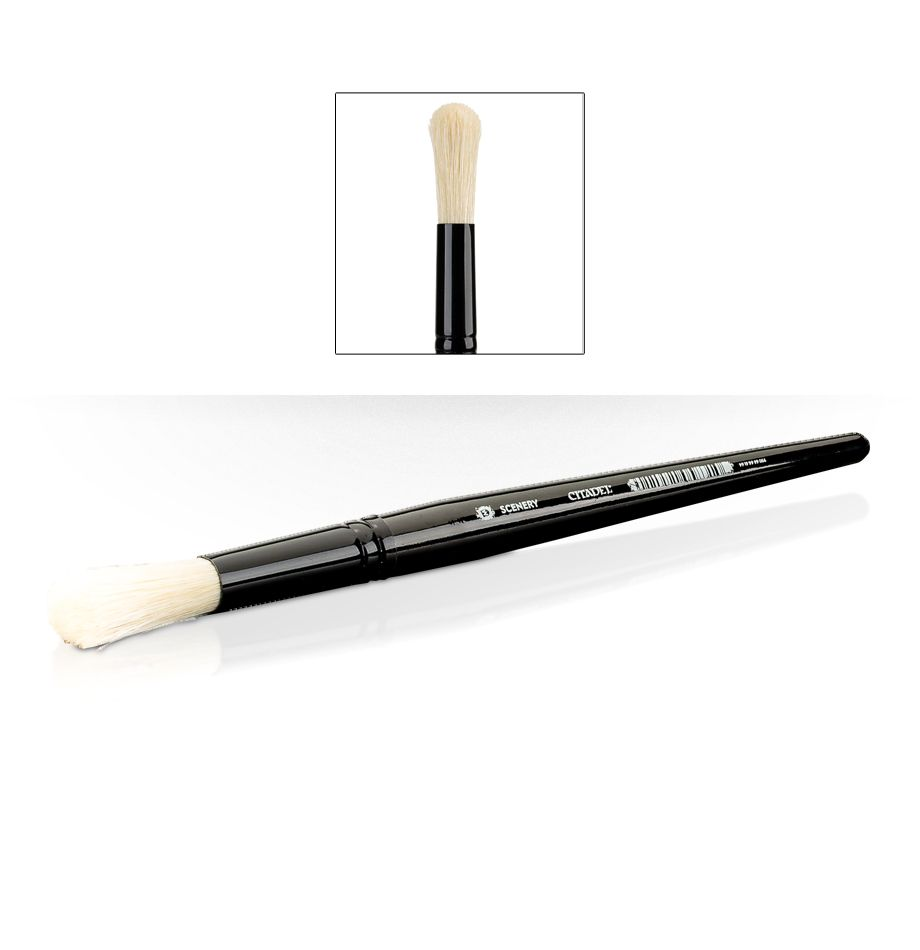 Scenery Brush - Medium (63-25)