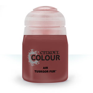 Tuskgor Fur (24ml) (CA) (28-41)