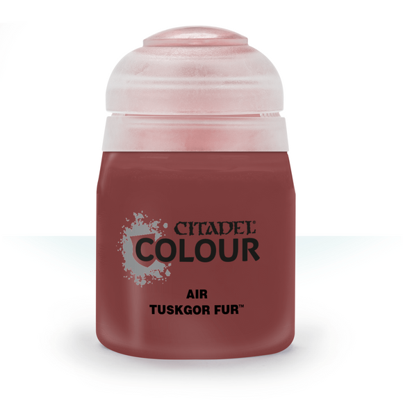 Tuskgor Fur (24ml) (28-41) (CA)