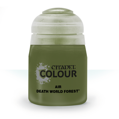 Deathworld Forest (24ml) (CA) (28-09)