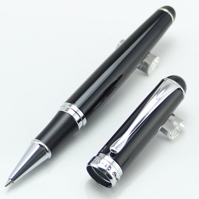 Jinhao 750 Executive Rough Surface Black 15 Colour Rollerball Pen High  Quality Luxury Office School Stationery