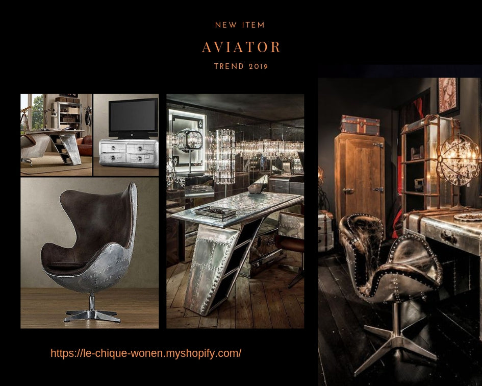 AVIATOR NEW ITEM