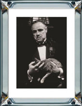 Load image into Gallery viewer, Spiegellijst Old Classic the  Godfather movie