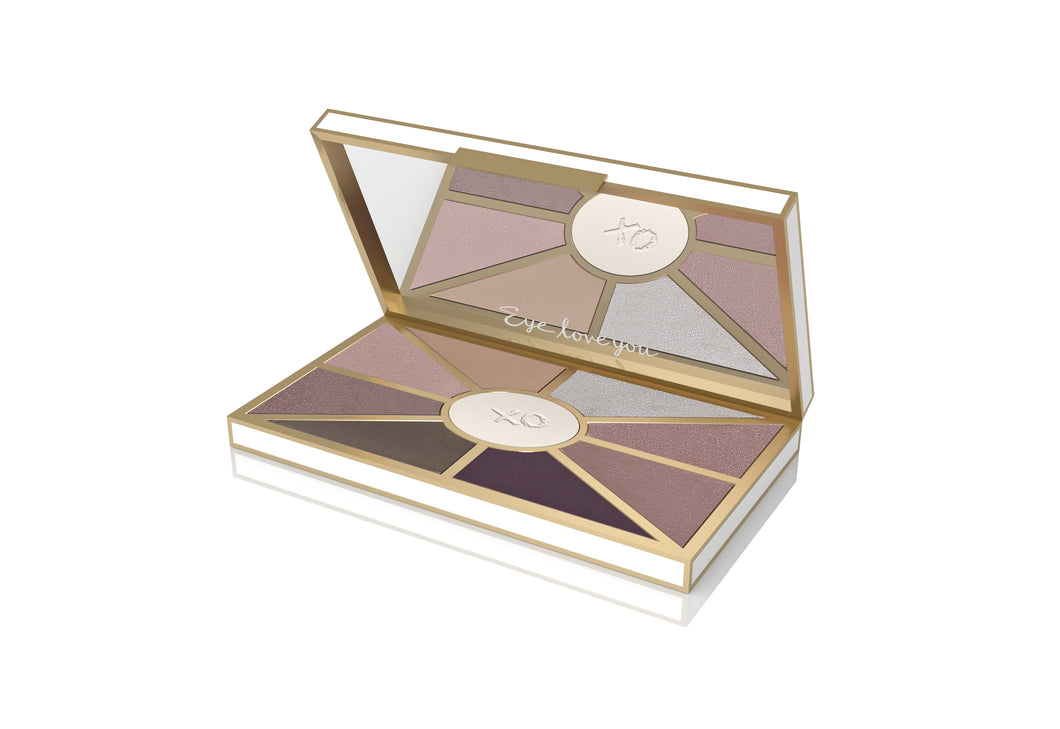 Seduction Eye Love You Eyeshadow Collection