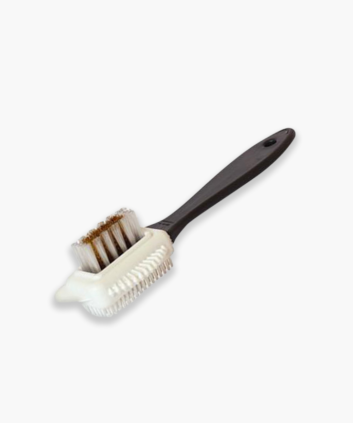 Suede & Nubuck Brush<br>(cleaning of suede)