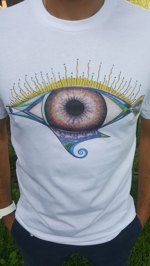 Fish Eye T-Shirt